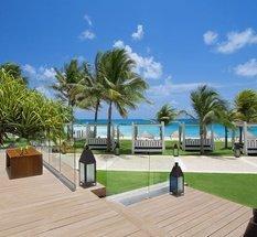 Lounge Hotel Krystal Grand Punta Cancún Cancún